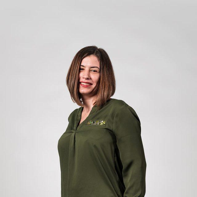 Natalie Prior
