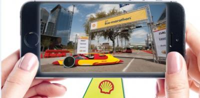 Augmented Reality and Branded Merchandise