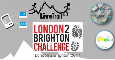 London to Brighton Challenge 2017
